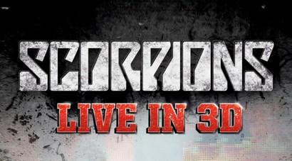 Scorpions: Live in 3D