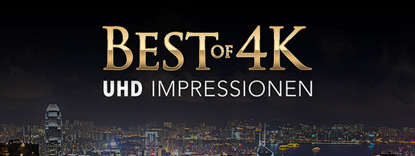 Best of 4k – Ultra HD