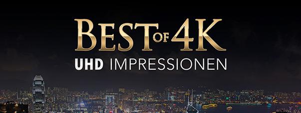 Best of 4k – Ultra HD