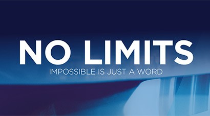 No Limits – Ultra HD