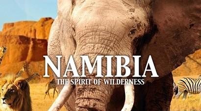 Namibia – Ultra HD
